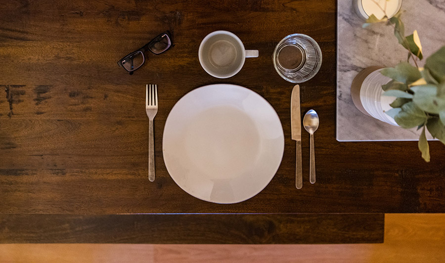 食事と生活習慣の見直しでハゲを治す
