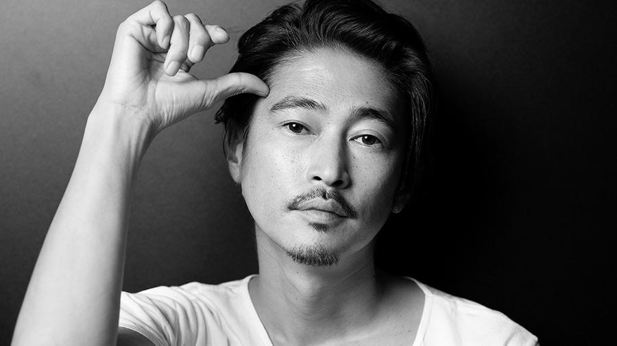 窪塚洋介(42)、ハゲる