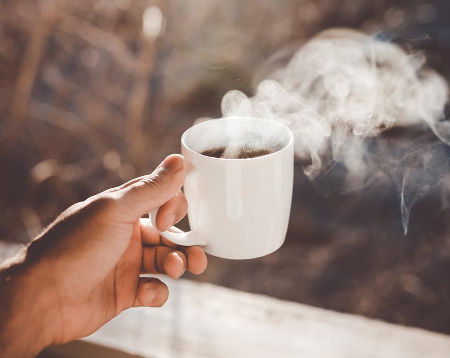 【奇跡】飲めば飲むほど死亡率が下がるコーヒーという健康飲料wwwwww