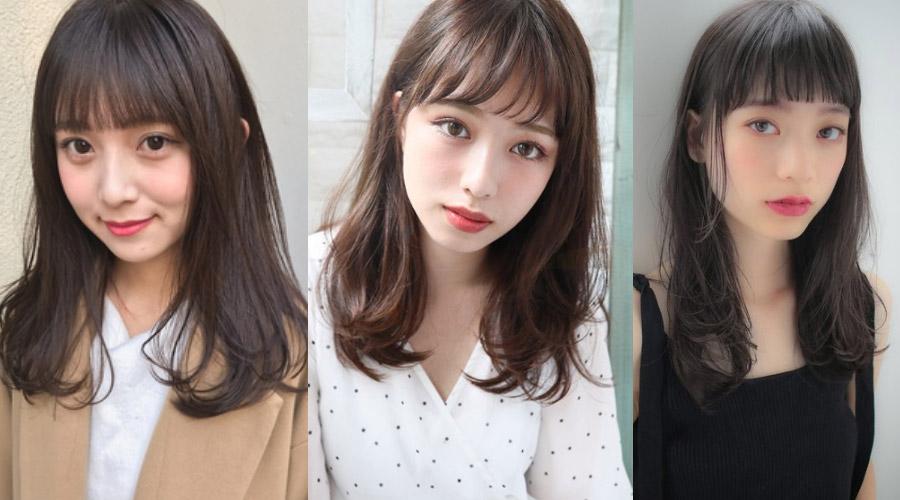 なぜ女は前髪が無いと魅力が1ミクロも無くなるのか?