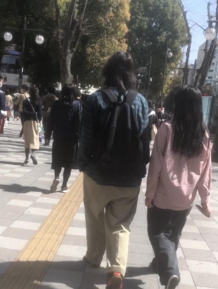 【激写】菅田将暉と小松菜奈、プライベートデートを盗撮されてしまう(画像あり)