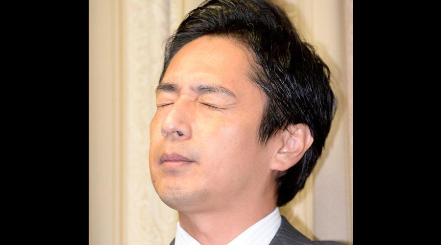 【悲報】チュートリアル徳井さん、ダメそう・・・
