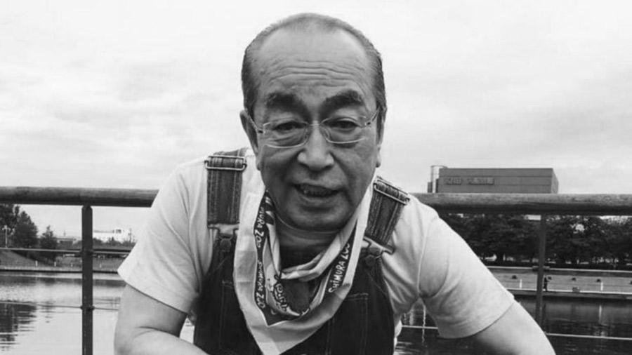 【速報】志村けんの訃報に大吾がコメント「気持ちの整理がつかない、感謝しかない」