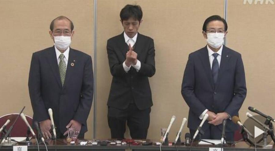 【悲報】愛知と京都、非常事態宣言要請、却下されてしまう!!!!!