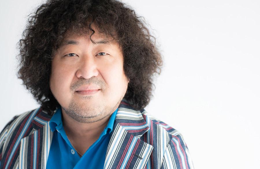 【悲報】葉加瀬太郎さん、メガシンカ(画像あり)