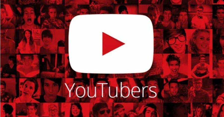 【悲報】Youtuber、終了!!!!!