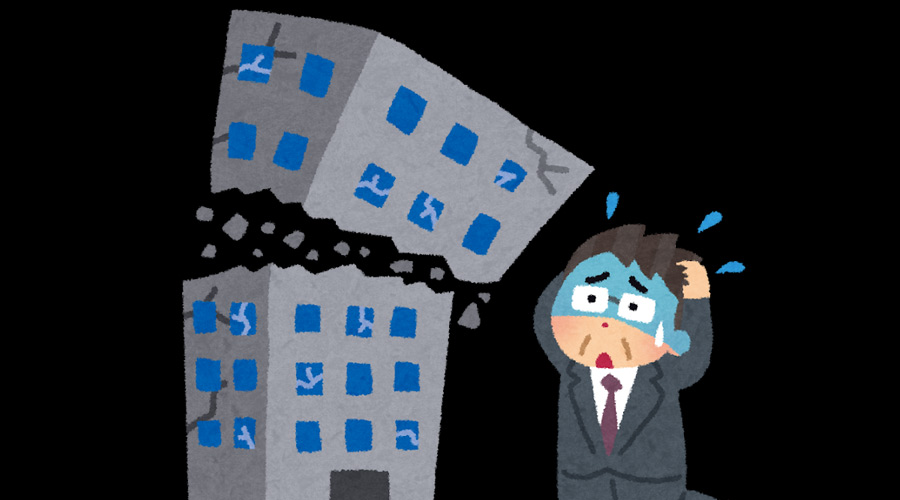 【悲報】コロナ影響で最大301万人が失業の恐れ