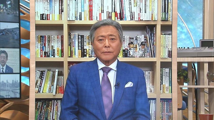 【悲報】小倉智昭さん、とくダネで問題発言して大炎上