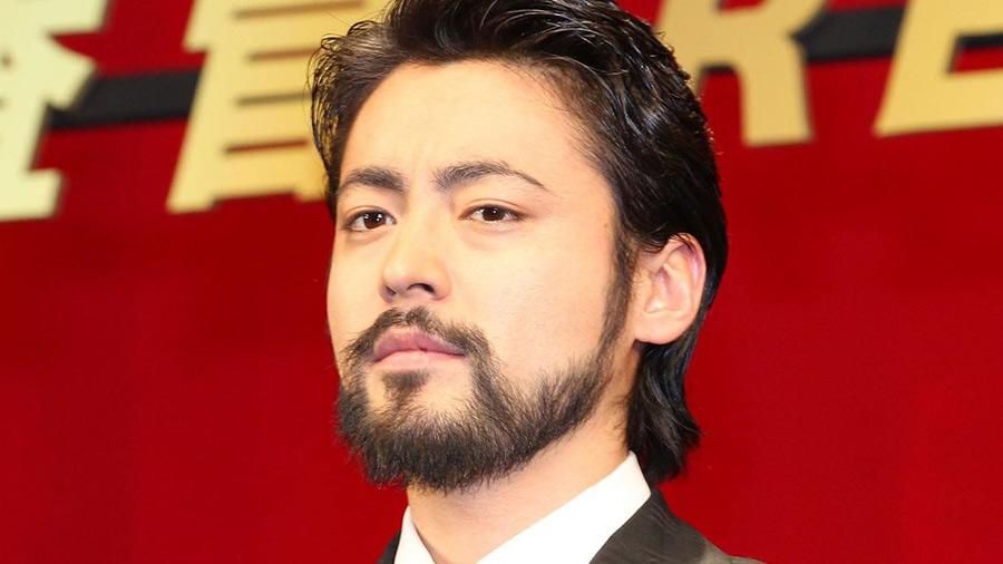 【朗報】山田孝之さん、ノーダメージでフィニッシュ