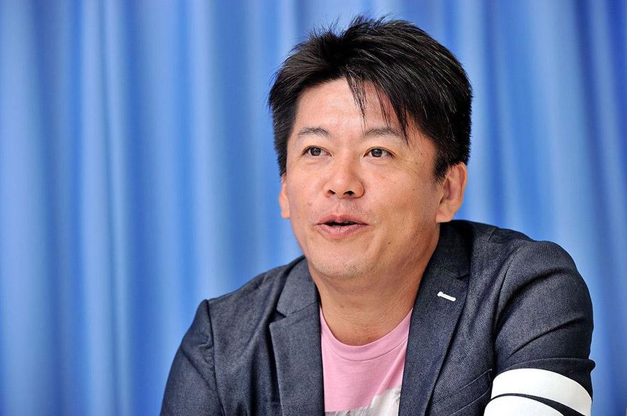 【悲報】堀江貴文さんのクラウドファンディングのお礼品が怖すぎる(画像あり)