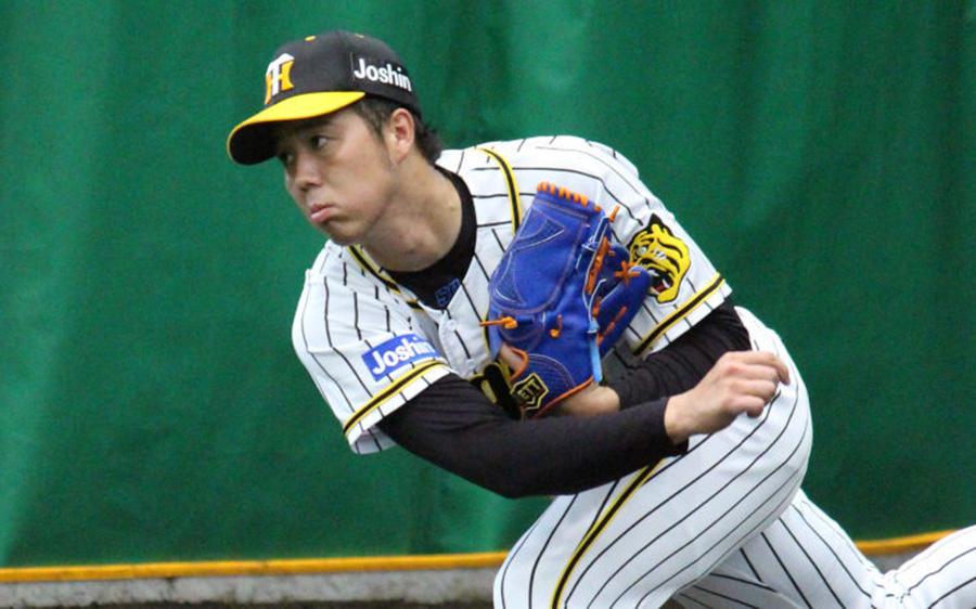 【悲報】青柳投手、ピンチ