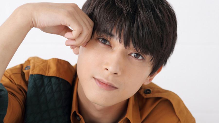 【大悲報】吉沢亮(26)さん、ついにハゲる!
