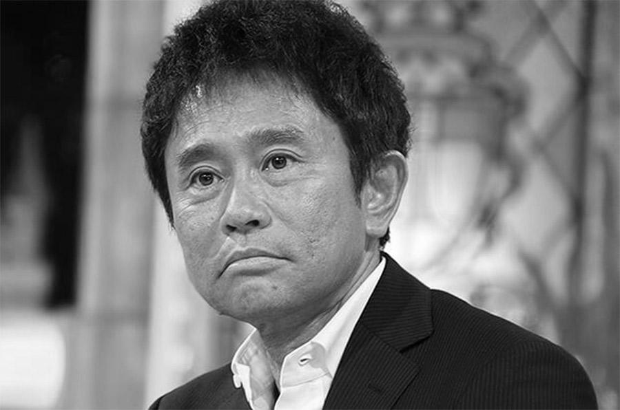 【速報】ダウンタウン浜田雅功さんにFRIDAY砲!!!