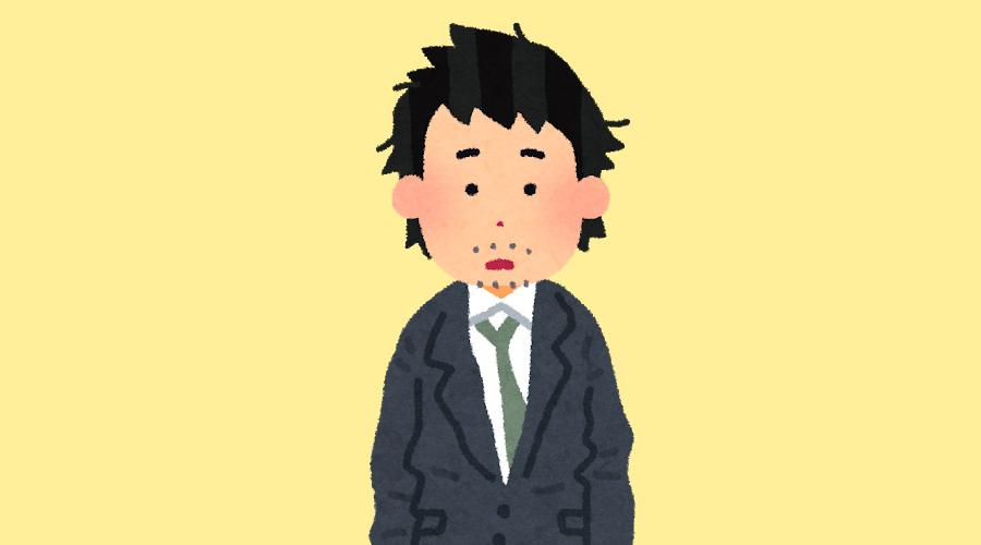 藤田聡太って声はボソボソやし髪型はダサいし・・・
