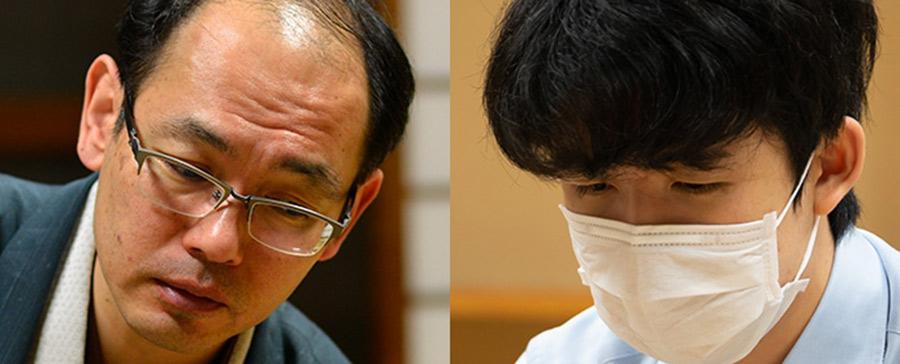 【悲報】木村王位「おっさん棋士相手だと終盤でやらかすだろとか思わない?」藤井聡太「( ^ω^)」