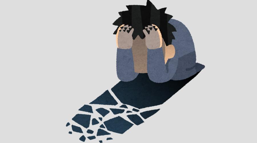 イケメン俳優←自殺 チビデブハゲコミュ障陰キャ底辺ワイ←生存