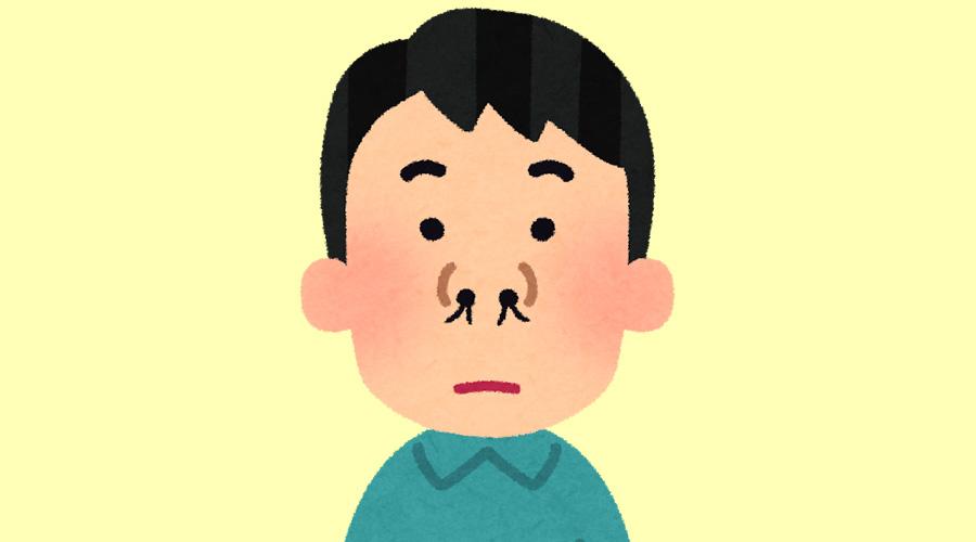 【疑問】鼻毛から下の「毛」って存在意義ある?
