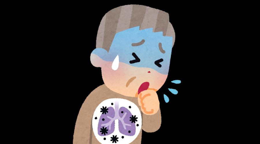 三大コロナの後遺症、「呼吸機能低下」「味覚嗅覚異常」「ハゲ」