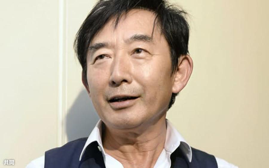 【悲報】石田純一さん、嫁さんに叱られる