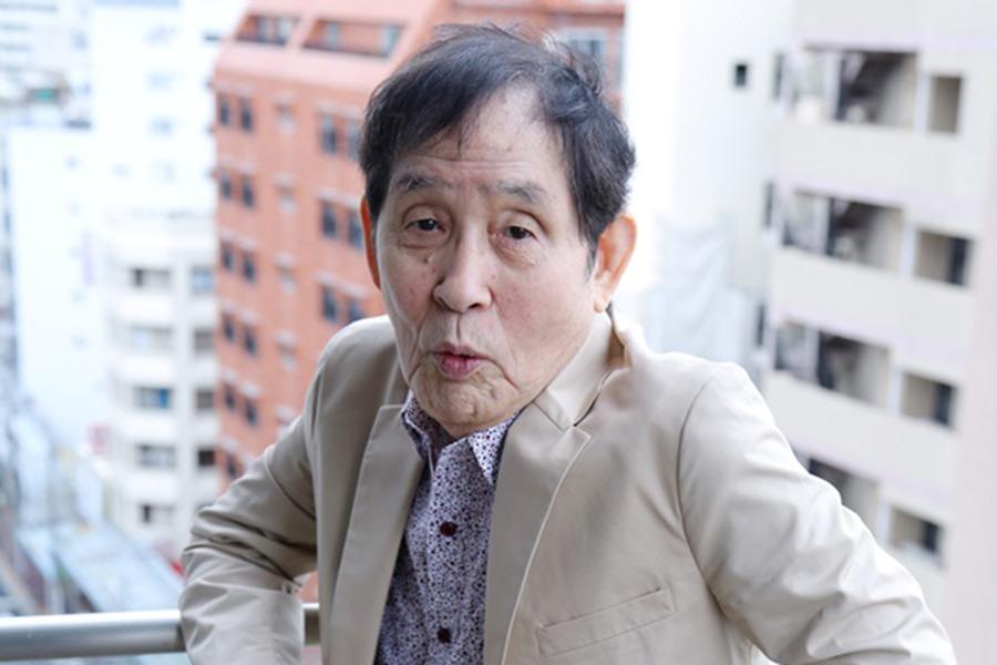 【悲報】萩本欽一さん(79) ヤバそう(画像あり)
