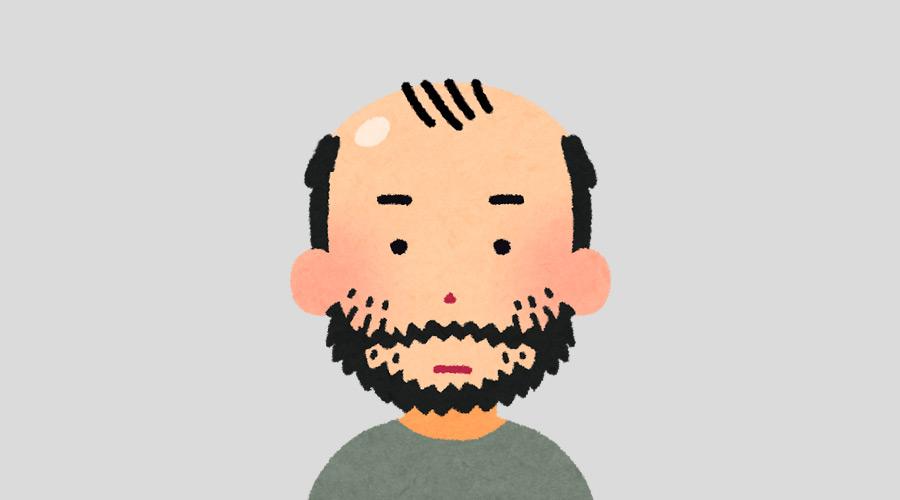 「ひげ剃り」とかいうハイリスクローリターンなルーティーン