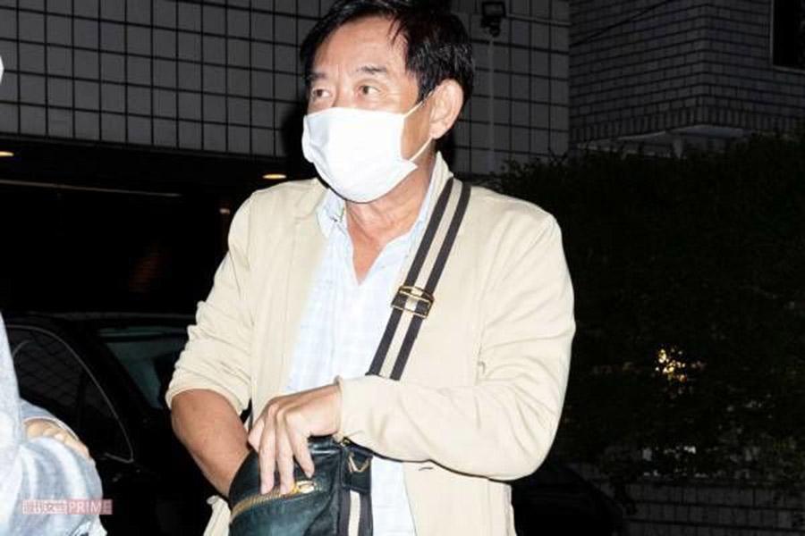 【悲報】石田純一さん、反省していなかった