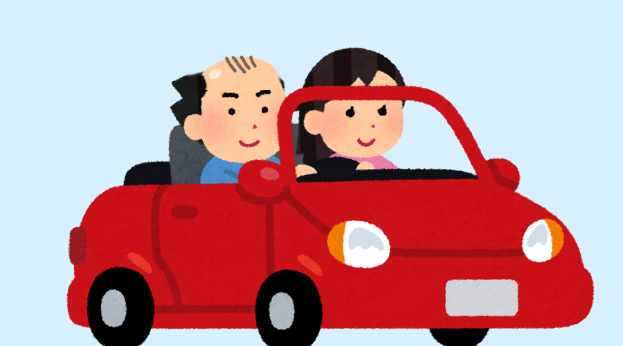 三大ハゲの笑える行動「ハゲなのにオープンカー」「ハゲなのにオシャレ」あと一つは?