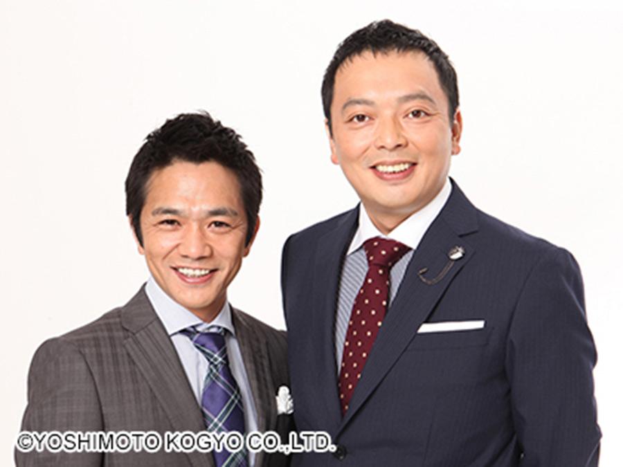 【悲報】中川家の兄ちゃんのハゲっぷりヤバスギィ!
