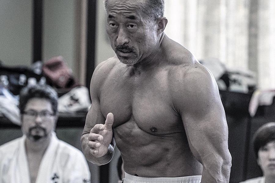 【悲報】角田信明さんの現在がこちら(画像あり)
