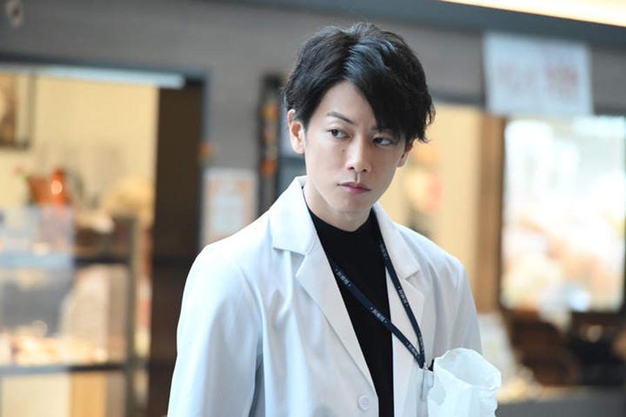 【ハゲ速報】佐藤健の短髪姿がハゲてると話題に(画像あり)