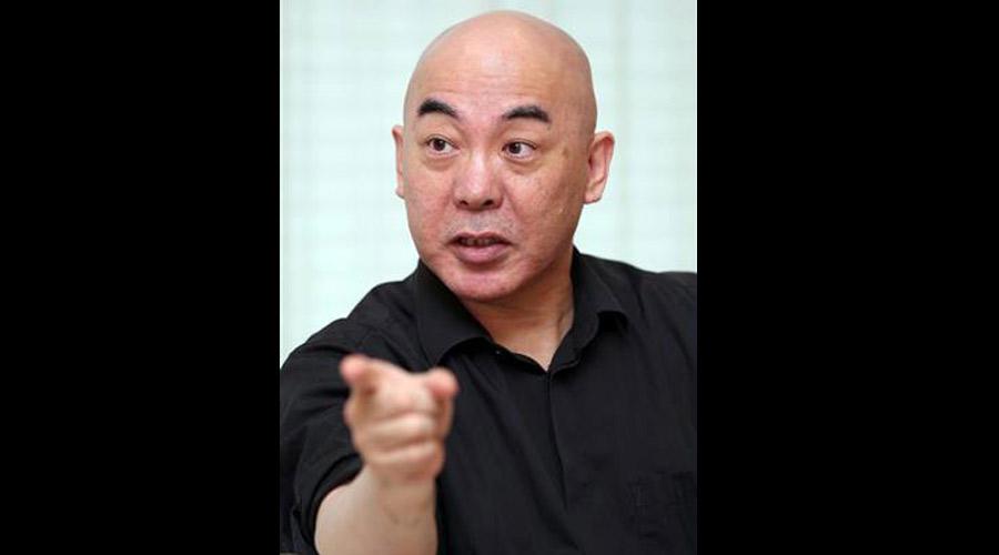百田尚樹「志村けん殺したのは中国!中国が悪い!!」
