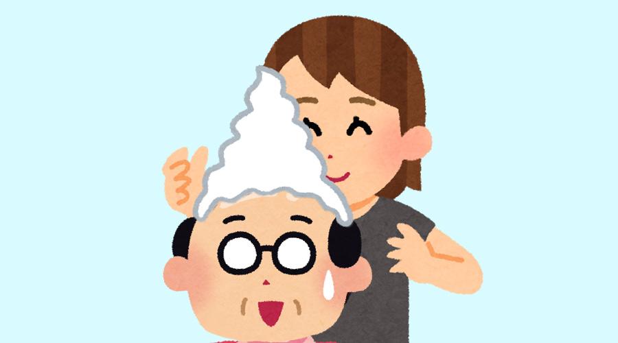 美容師「シャンプーしますねwシュココッ」ワイ(あっ、しゅきっ、しゅきぃ)