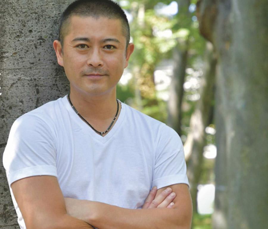 【ハゲ速報】元TOKIO山口達也さんの頭皮がヤバイ(画像あり)