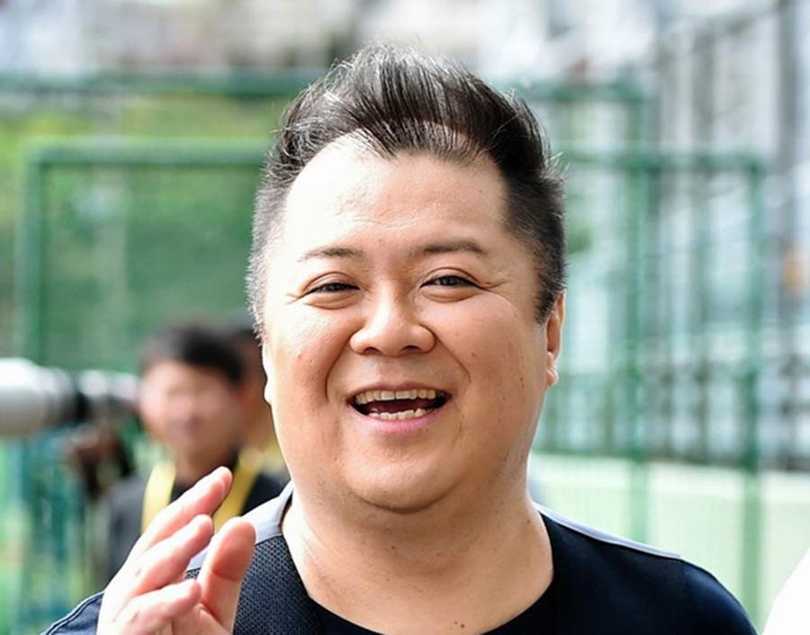 【ハゲ速報】ブラマヨ小杉の髪が・・・