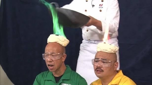【逆転】トレエン斎藤をさんをケガさせた実験、でんじろうが考えたものではなかった!