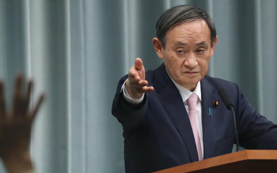 【ハゲ速報】菅総理「ハゲ全員に髪の毛1万本支給します」