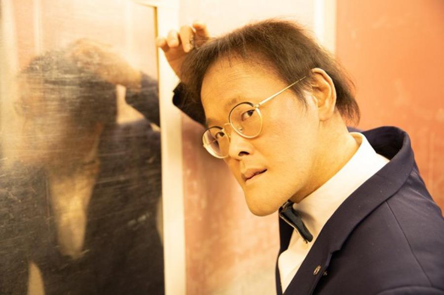 【悲報】アインシュタイン稲田さん、増毛してるくせに他人の髪型にイチャモン