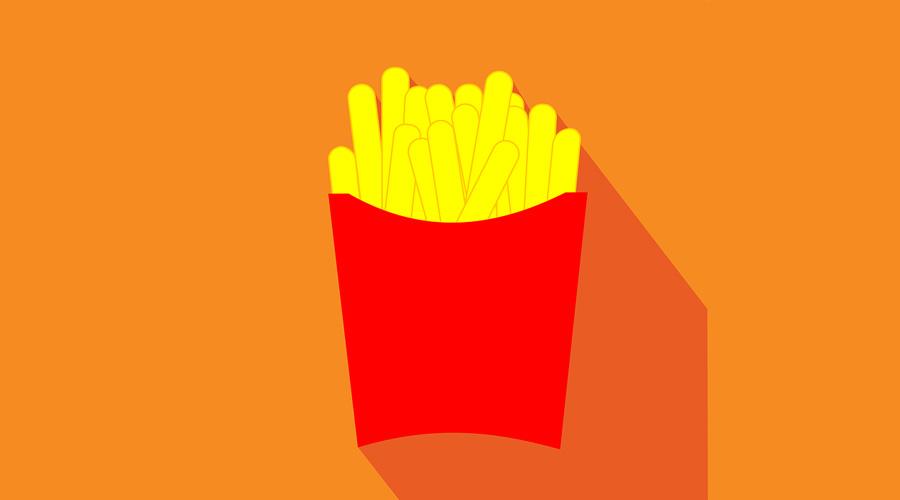 【ハゲ速報】マックを食べればハゲないと発表される!!!ソースはトランプ大統領【何度目だハゲ】