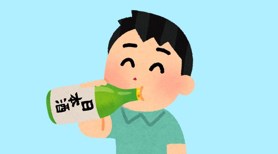 レコード会社関係者「山口達也はTOKIOのライブ中、水筒に入れた日本酒で水分補給していた」