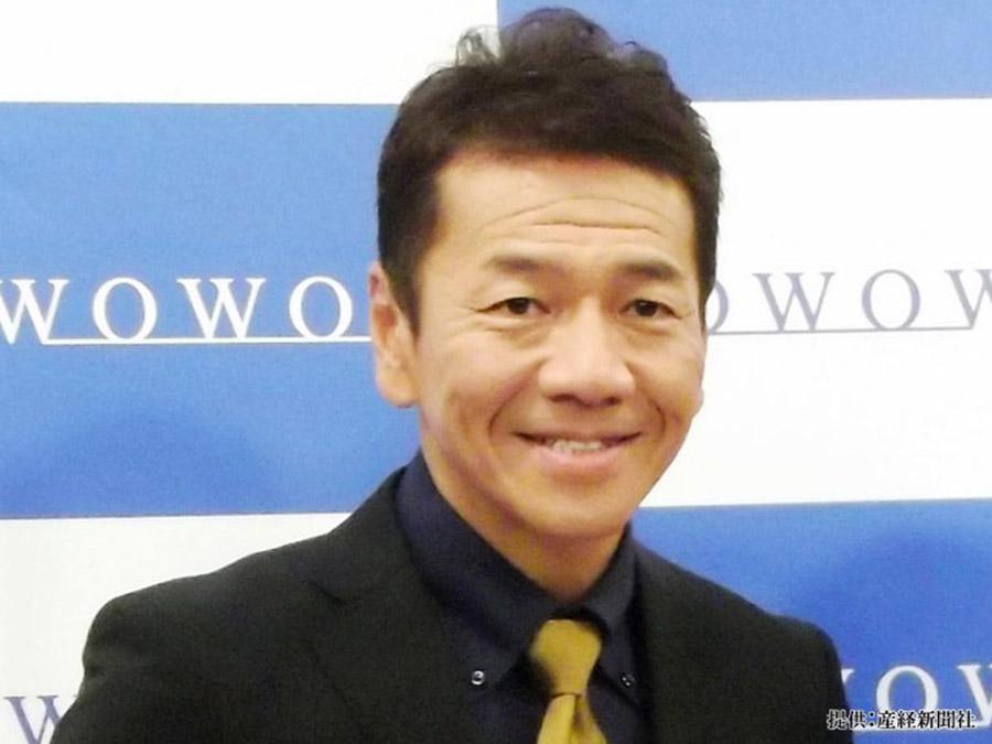 【悲報】上田晋也さんの頭髪が・・・