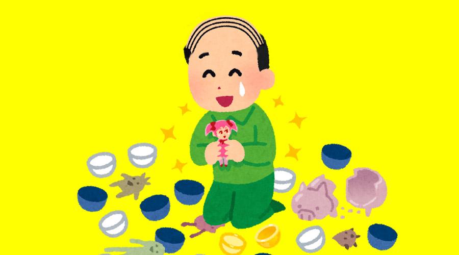 【ハゲ速報】新型コロナの後遺症「25%の確率でハゲる」が正式追加される!!!