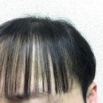 【ハゲ悲報】1000円カットに行ったらハゲみたいな髪型にされた!(画像あり)