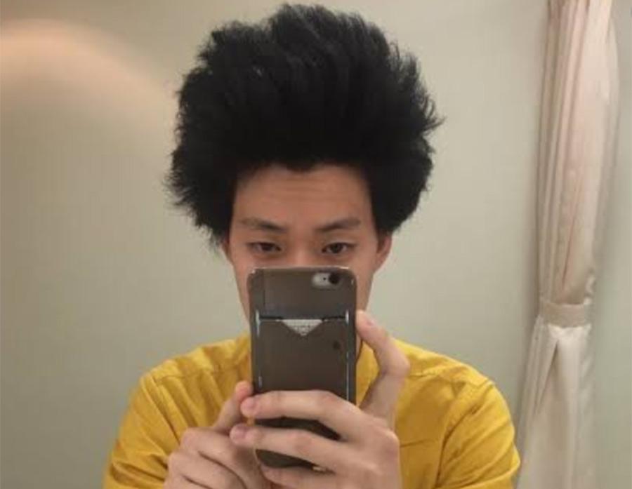 【急募】髪の毛を早く伸ばす方法教えて!!!