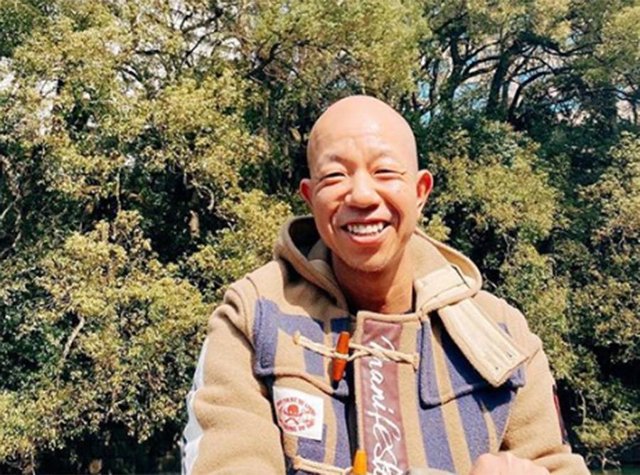 【朗報】小峠さん、幸せそう(画像あり)