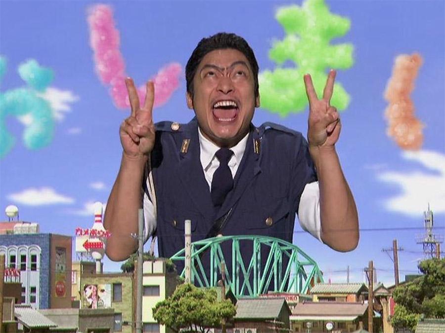 【悲報】香取慎吾さん(43)普通のおじさんになってしまう(画像あり)