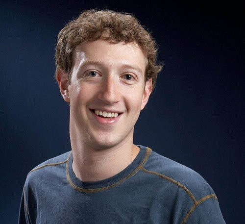 【悲報】FacebookCEOのマークザッカーバーグさん、現在の姿がとんでもないと話題に(画像あり)