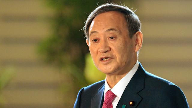 【スダレ速報】菅総理大臣👴、10日連続毎日飲み歩き😇