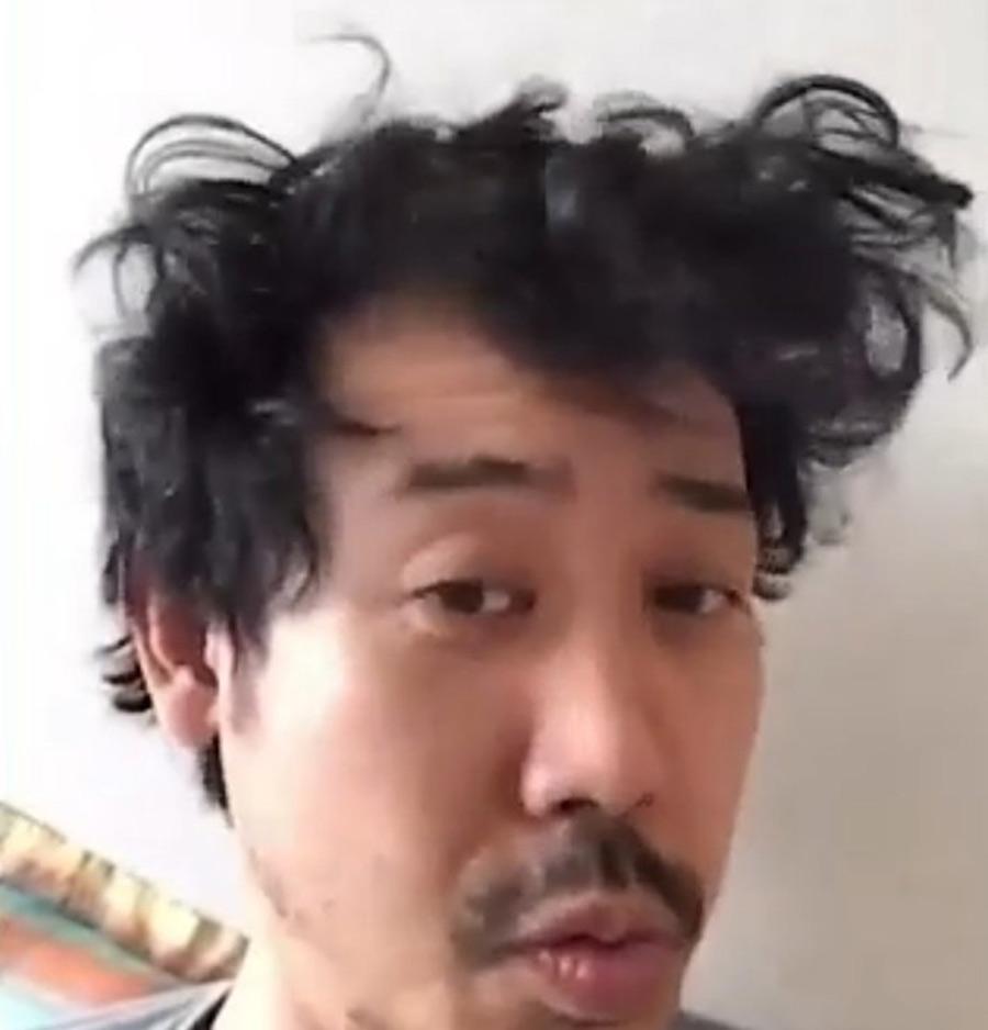 【悲報】ワイの髪、1ヶ月で3cm以上伸びてしまう