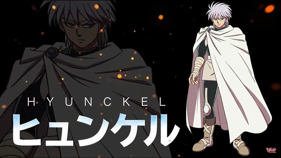 【悲報】ヒュンケルさん、超絶美化されてしまう(画像あり)