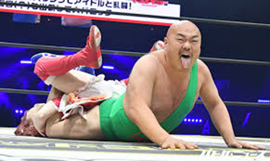 クロちゃん、大仁田厚に宣戦布告「不死鳥じゃない、引退詐欺野郎だしん!!」